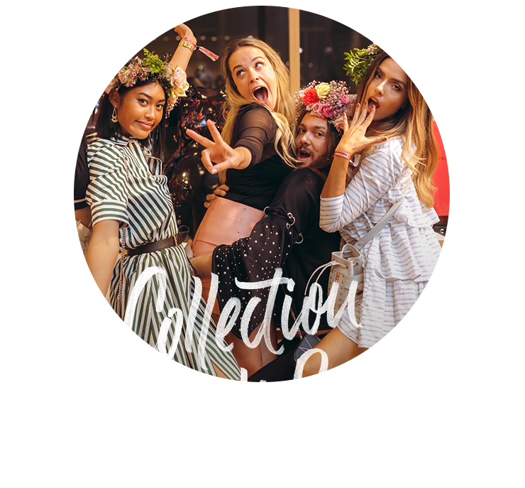 Collection Launch Party