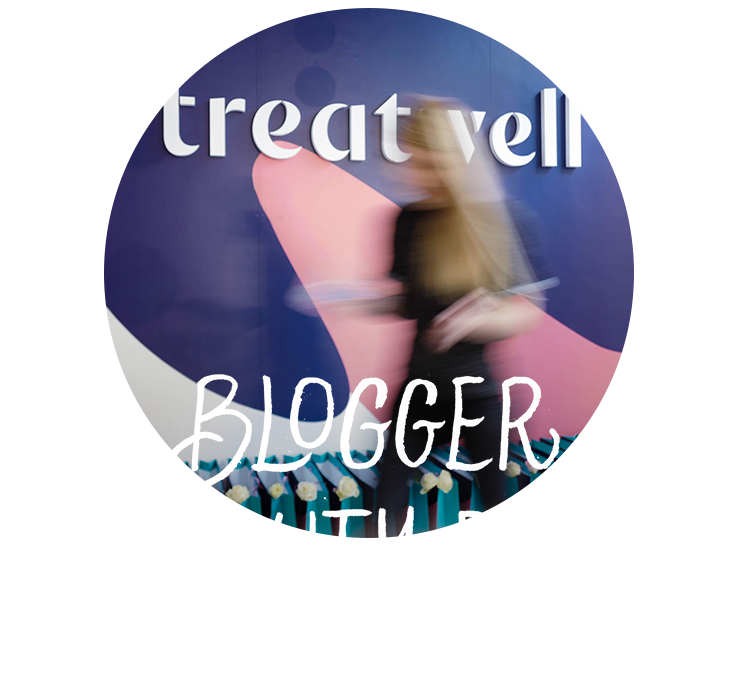Blogger Beauty Day