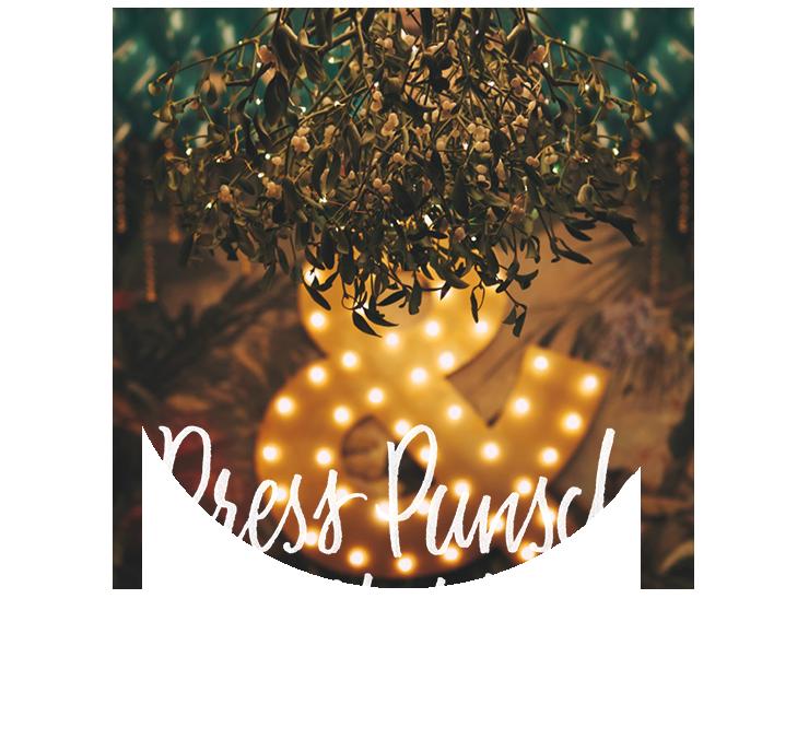 Press Punsch Party